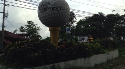 Photo of Golf Course Valley Golf North Course at Philippines