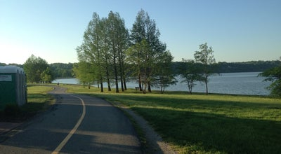 Photo of Trail Creve Coeur Lake Running Trail at United States
