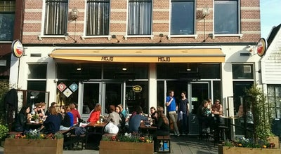 Photo of Bar MOJO at Ringdijk 3, Amsterdam 1097 AA, Netherlands