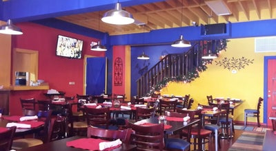 Photo of Restaurant Bahama Grill at West Bay Street, Nassau, Bahamas