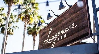 Photo of Italian Restaurant Lungomare at 1 Broadway, Oakland, CA 94607, United States