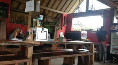 Photo of Restaurant Betelnut Cafe at Jl Batu Bolong 60, Canggu 80361, Indonesia