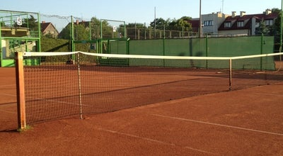 Photo of Tennis Court Kort Tenisowy GEM at Poland