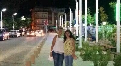 Photo of Trail Gar Park Caddesi at Gar Mah, Afyonkarahisar 03409, Turkey