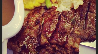 Photo of Steakhouse Tender Bob's at 6th Flr, Shangri-la Plaza, Mandaluyong City, Philippines