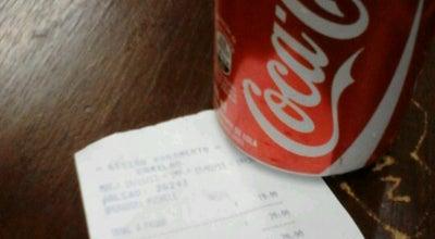Photo of Burger Joint comilao at Av. Américo Vespúcio, 2053-2167 - Centro, Cabo Frio 28907-250, Brazil