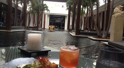 Photo of Asian Restaurant Jaya at 2001 Collins Ave, Miami Beach, FL 33139, United States