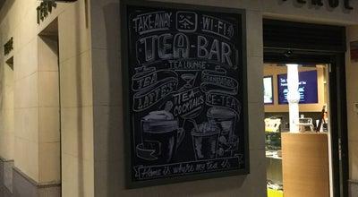 Photo of Cafe Tekoe at Calle Huertas 22, Madrid 28014, Spain