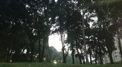 Photo of Park Pearl's Hill City Park at Pearl's Hill Terrace, Outram Park, Singapore