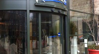 Photo of Restaurant Radisson Blu Hotel at Torenplein 8, Hasselt 3500, Belgium
