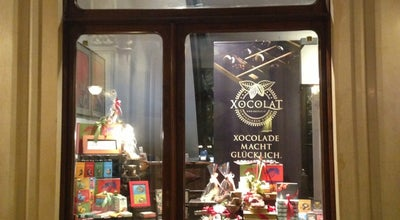 Photo of Tourist Attraction Xocolat at Freyung 2, Vienna 1010, Austria