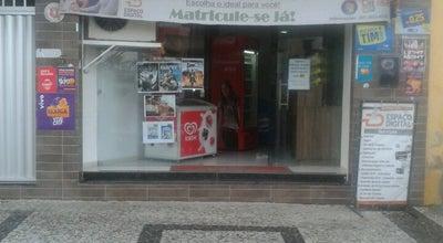 Photo of Restaurant Espaco Digital Arcoverde at Praca Da Bandeira 35, Arcoverde 56506-590, Brazil