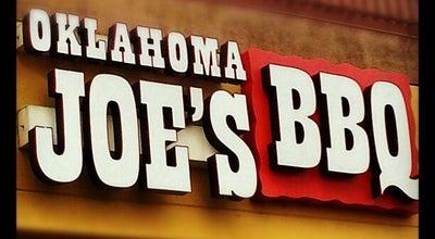 Photo of American Restaurant Joe's Kansas City Bar-B-Que at 11950 S Strang Line Rd, Olathe, KS 66062, United States
