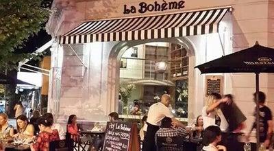 Photo of Creperie La Bohème - Crêperie & Bar at Gorriti 5796, Buenos Aires 1414, Argentina