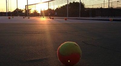 Photo of Tennis Court Cancha de Tenis at Itson Náinari, Ciudad Obregón, Mexico