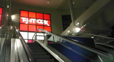 Photo of Clothing Store T.J. Maxx at 620 6th Ave, New York, NY 10011, United States