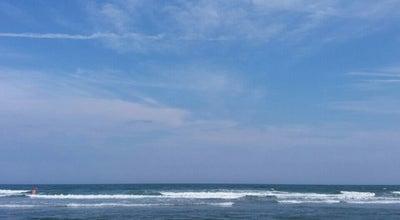 Photo of Beach The Beach - Wildwood, Nj at Wildwood, NJ, NJ, United States