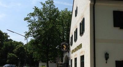 Photo of Restaurant Grünwalder Einkehr at Nördliche Münchner Straße 2, Gruenwald 82031, Germany