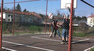 Photo of Basketball Court Vama Veche at Romania