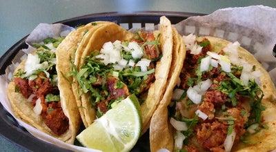 Photo of Mexican Restaurant Tmaz Taqueria at 3182 Packard St, Ann Arbor, MI 48108, United States
