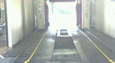 Photo of Car Wash Elkton Car Wash at 501 N Bridge St, Elkton, MD 21921, United States