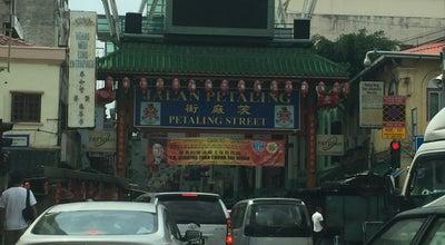 Photo of Convenience Store 东大门,PETALING STREET at Kuala Lumpur, Malaysia 50000, Malaysia