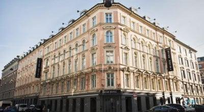 Photo of Hotel Copenhagen Star Hotel at Colbjørnsensgade 13, København 1652, Denmark