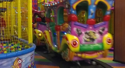 Photo of Theme Park Чудо Парк at Трц «дафi», Kharkiv, Ukraine