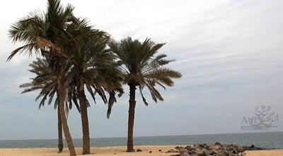 Photo of Beach Sharjah Beach at United Arab Emirates