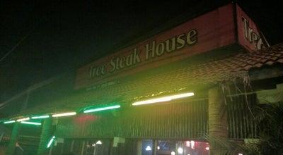 Photo of Steakhouse Tree Steak House at Jalan Kuala Selangor, Sungai Buloh 47000, Malaysia