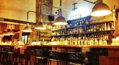 Photo of Bar F-hoone at Telliskivi 60a, Tallinn 10412, Estonia