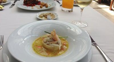 Photo of Mediterranean Restaurant Matiz at Calle 95 # 11a 17, Barrio Chico, Bogota, Colombia