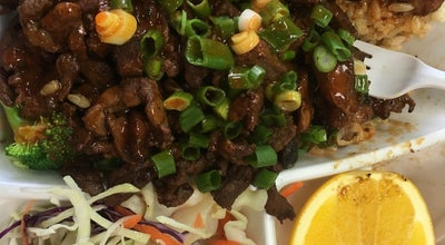 Photo of Restaurant Flame Broiler at 1297 E Ontario Ave, Corona, CA 92881, United States
