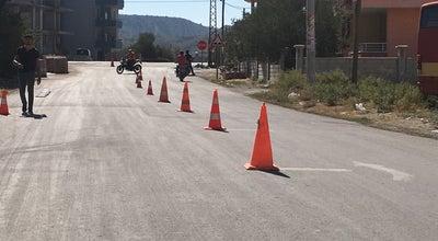 Photo of Trail Mut Direksiyon Eğitim Alanı at Eği̇ti̇m Alani, Mersin 33600, Turkey