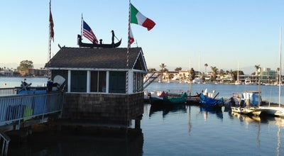 Photo of Boat or Ferry Gondola Getaway at 5437 E Ocean Blvd, Long Beach, CA 90803, United States