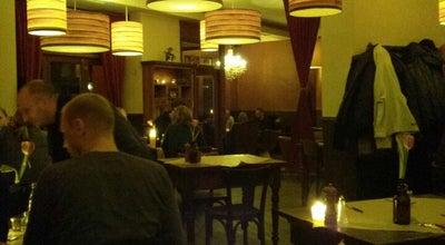Photo of Mediterranean Restaurant ProbierMahl at Dortmunder Str. 9, Berlin 10555, Germany