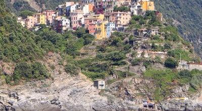 Photo of City Corniglia at Cinque Terre, Corniglia 19018, Italy