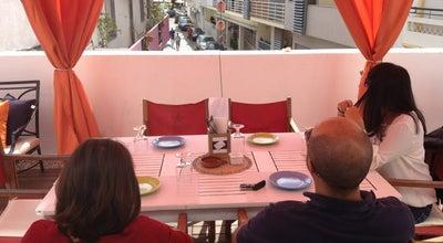 Photo of Mediterranean Restaurant Tapas e Lendas at Rua Doutor Manuel De Arriaga Nr 18, Olhao 8700-493, Portugal