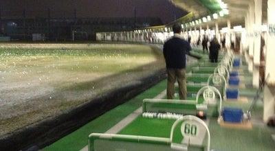 Photo of Golf Course 山木戸サンライズゴルフセンター at 東区山木戸1500-1, 新潟市 950-0871, Japan