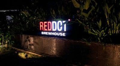 Photo of Modern European Restaurant RedDot BrewHouse Dempsey at 25a Dempsey Road, Singapore 247691, Singapore
