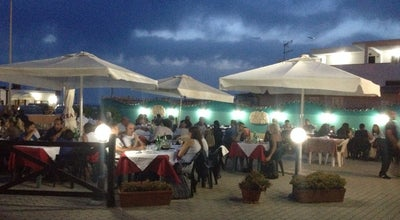Photo of Italian Restaurant Lo Zodiaco' at Lungomare Della Salute, 69, Fiumicino 00054, Italy