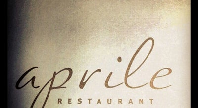 Photo of Italian Restaurant Aprile restaurant at La Castellana, Caracas, Venezuela