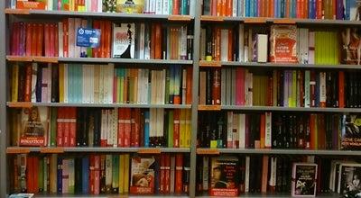 Photo of Bookstore La Feltrinelli Village at Centro Commerciale Giotto, Padova 35129, Italy