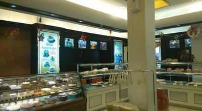 Photo of Arcade Holand bakery singosari at Jln Utama Malang - Surabaya, Singosari, Indonesia