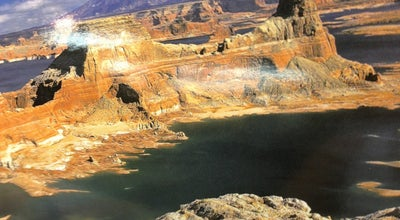 Photo of Lake Lake Powell at Lake Powell, Page, AZ 86040, United States