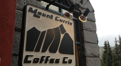Photo of Coffee Shop Mount Currie Coffee Co. at 103-4369 Main St, Whistler, Br V0N 1B0, Canada