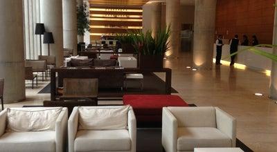 Photo of Hotel Hotel Atton San Isidro at Av. Jorge Basadre 595, San Isidro 27, Peru