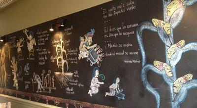 Photo of Mexican Restaurant Maizal Toronto at 133 Jefferson Ave, Toronto M6K 3E4, Canada