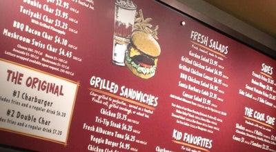 Photo of American Restaurant The Habit Burger Grill at 1735 Trancas St, Napa, CA 94558, United States