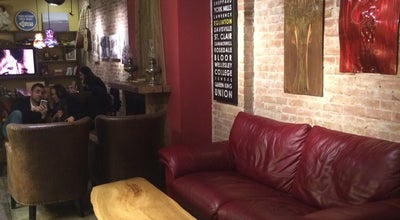 Photo of Cafe Istanbul Cafe & Espresso Bar at 174 Eglinton Ave E, Toronto M4P 1A6, Canada